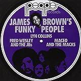 Funky People - Volume 1 / James Brown  | Brown, James