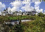Die schönsten Orte der Eifel - Reifferscheid (Tischkalender 2020 DIN A5 quer): Reifferscheid ein herrliches Örtchen in der Eifel (Monatskalender, 14 Seiten ) (CALVENDO Orte) -
