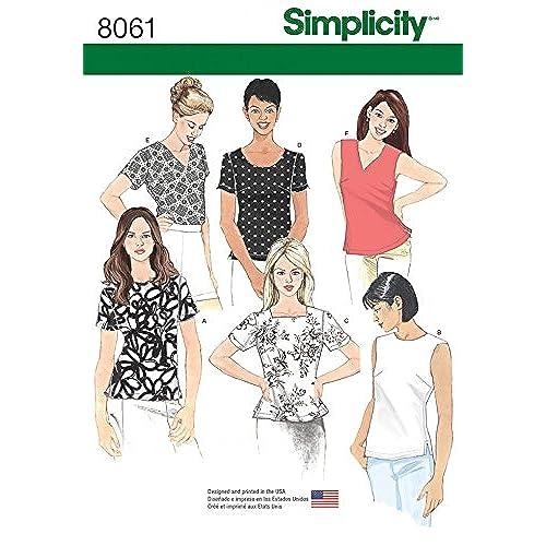 Style Sewing Patterns: Amazon.co.uk