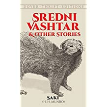 Sredni Vashtar and Other Stories (Dover Thrift Editions)