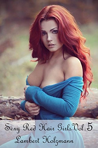 Hair red sexy