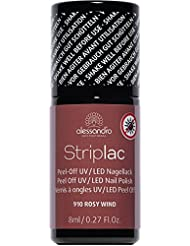 alessandro Striplac 910 Rosy Wind, 8 ml