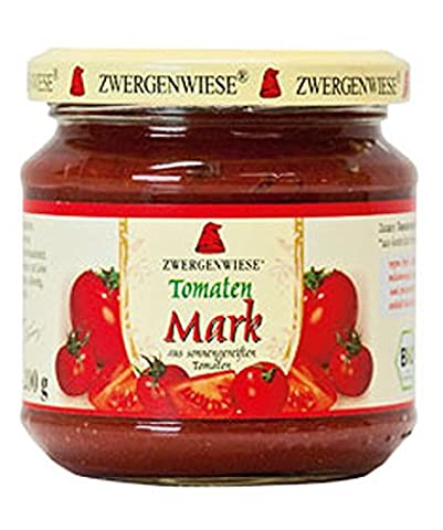 6er-VE Tomaten Mark 22% DTP 200g Zwergenwiese