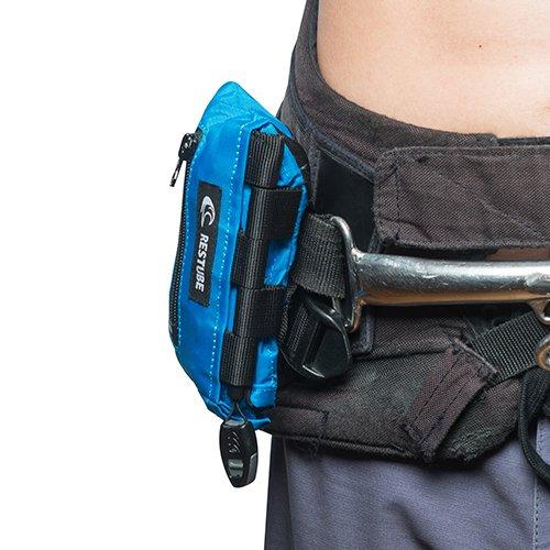 Restube Sports–Pose, Sicherheit, Unisex – Erwachsene, Sports, blau, Einheitsgröße