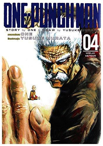 One-Punch Man (Tom 2) - ONE, Yusuke Murata [KOMIKS]