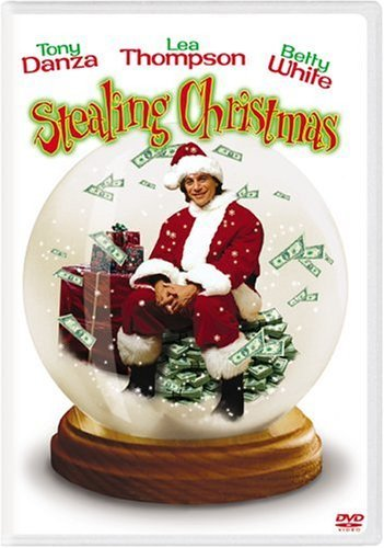 Stealing Christmas by Tony Danza