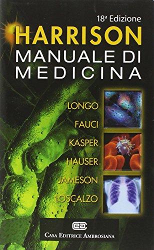 harrison-manuale-di-medicina