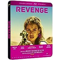 Revenge - BD - Steelbook