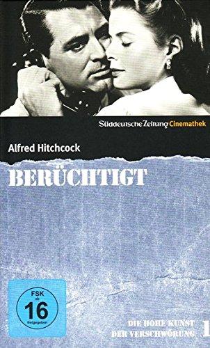Bild von Berüchtigt, DVD