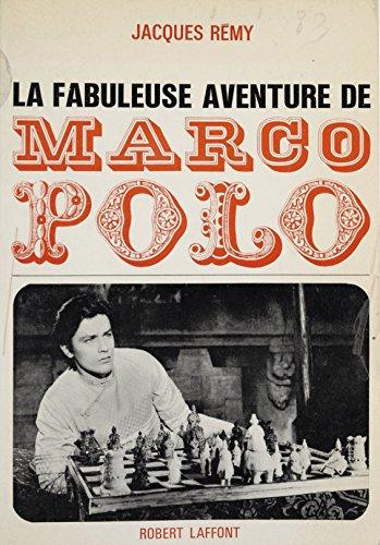 La fabuleuse aventure de Marco Polo (French Edition) eBook ...