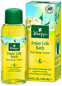 Kneipp 100 ml Enjoy Life Bath