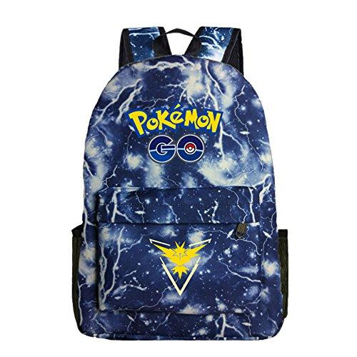 masimiele-pokemon-unisex-classic-travel-laptop-backpacks-school-bookbags-lighting-yellow