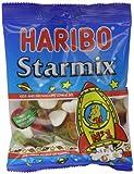 Haribo Starmix Bag 160 g (Pack of 12)