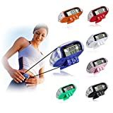 Hashs-Digital-Pedometer-Walking-Step-Runing-Distance-Calorie-Counter-Fitness-Belt-Clip-By-Hashs
