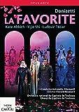 Donizetti:La Favorite [Kate Aldrich; Yijie Shi; Ludovic Tezier; Giovanni Furlanetto; Marie-Benedicte Souquet; Orchestre national du Capitole de Toulouse] [OPUS ARTE: DVD] [2015]