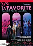Donizetti: Favorite (Toulouse 2014) kostenlos online stream