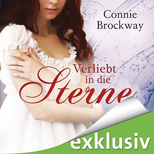 Buchseite und Rezensionen zu 'Verliebt in die Sterne' von Connie Brockway