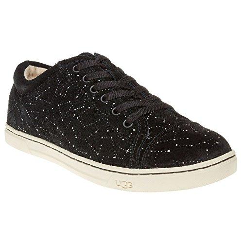 Ugg® Australia Taya Constellation Damen Sneaker Schwarz Schwarz