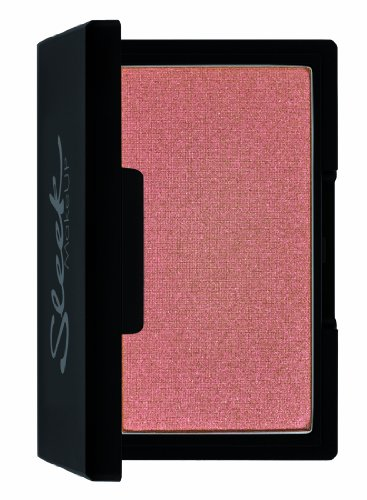 Sleek MakeUP Blush Rose Gold. 1er Pack (1 x 8g)