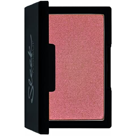 Maquillaje Sleek Blush Rosa de Oro 8g, 1er Pack (1 x 8 g)