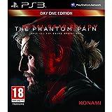 Konami - Videojuego para PS3 Metal Gear Solid V: The Phantom Pain Edition