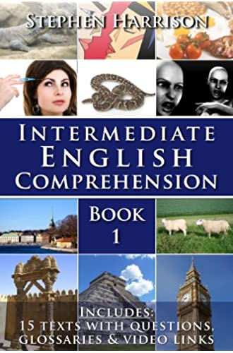 Intermediate English Comprehension