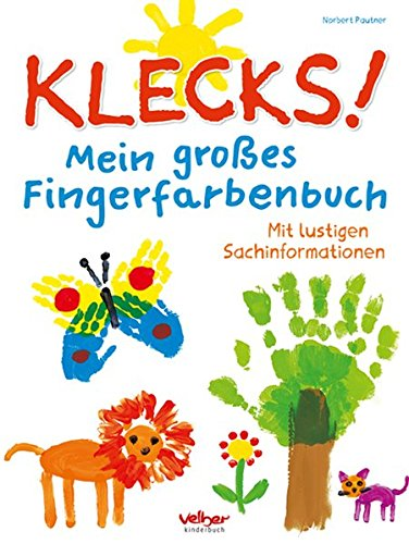 klecks-mein-grosses-fingerfarbenbuch-mit-lustigen-sachinformationen