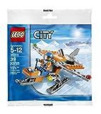Lego City-Arktis Mini-Flugzeug Exklusiv 30310