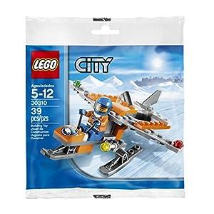 LEGO 30310 Artide - Mini Aereo 0698887128698 LEGO