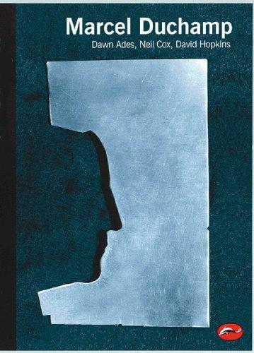 Marcel Duchamp (World of Art) by Dawn Ades (1999-06-07)