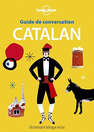 Guide de conversation catalan - 1ed par Planet Lonely