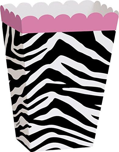 ty Supplies (Zebra-geburtstags-party)