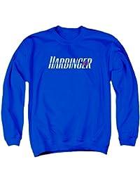 Harbinger - Herren-Logo Sweater