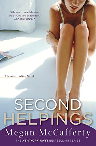 Jessica Jersey (Second Helpings: A Jessica Darling Novel)