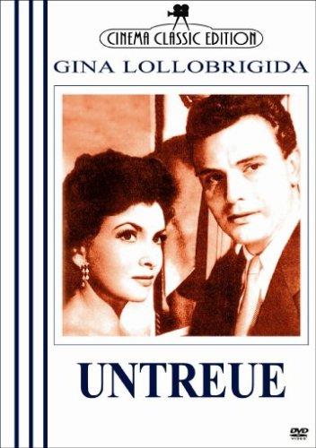 Untreue - Gina Lollobrigida *Cinema Classic Edition*