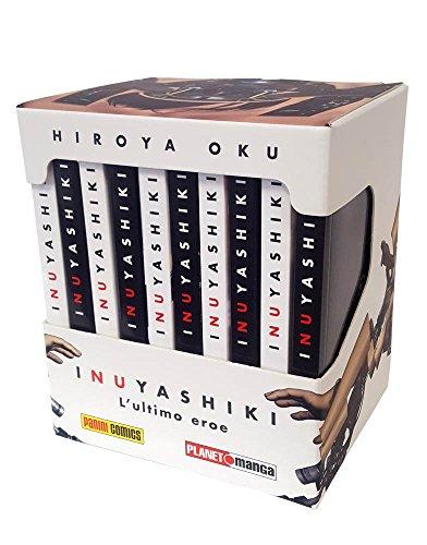 Inuyashiky. Cofanetto