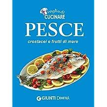 Pesce, crostacei e frutti di mare (Compatti cucina) (Italian Edition)