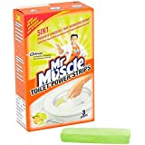 Mr Muscle toilettes Puissance Strips Citrus 3 x 9g
