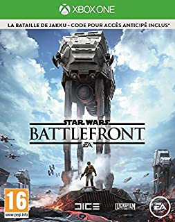 Star Wars : Battlefront - édition limitée (B00DC3V5HE) | Amazon price tracker / tracking, Amazon price history charts, Amazon price watches, Amazon price drop alerts