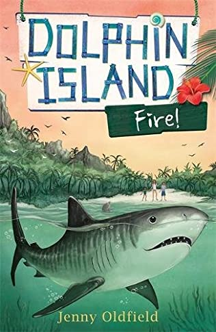 book cover of Fire!