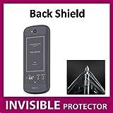 Yota YotaPhone 2 INVISIBLE Display Schutzfolie Folie (Back) im Lieferumfang enthalten), Militär-Exklusives ACE CASE