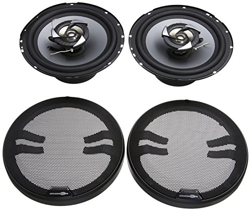 Sub-Zero Ice SS3327 Speakers, 6....