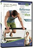 Stott Pilates: Reformer Workout For Men [Edizione: Stati Uniti] [Reino Unido] [DVD]