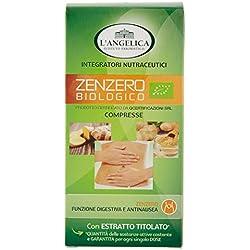 L'Angelica Integratore Nutraceutico Zenzero Bio - 2 Confezioni 30 g