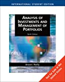 Analysis of Investments and Management of Portfolios: WithThomson One - Business School Edition