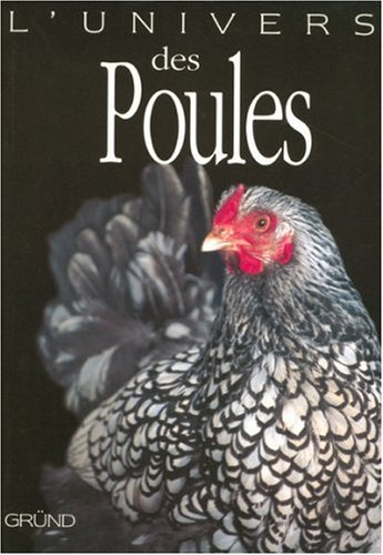 UNIVERS DES POULES par ESTHER VERHOEF, AAD RIJS
