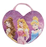 Disney Princess Disney 36 x 36 cm Kissen to go