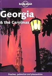 Georgia & the Carolinas (Lonely Planet Georgia & the Carolinas)