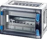 Hensel Automatengehäuse FP 1101 12TE ENYSTAR Installationskleinverteiler 4012591103967