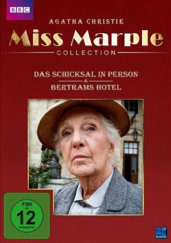 Miss Marple - Das Schicksal in Person/Bertrams Hotel